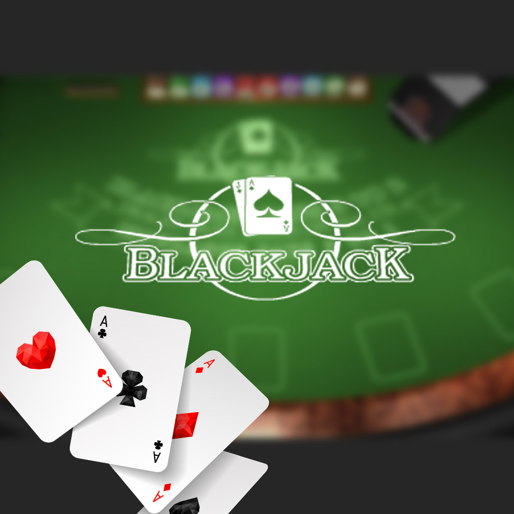 Blackjack realistic