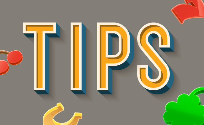 HOW TO PLAY SLOTS ONLINE: online slots tips, slot strategies