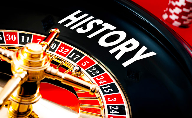 HISTORY OF ROULETTE - Who invented the game of roulette?