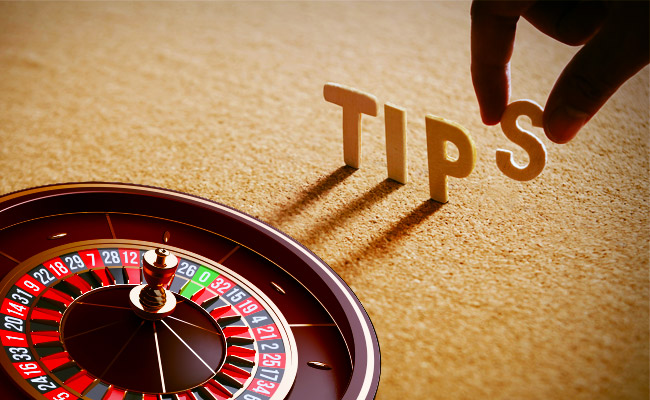 Best Roulette Tips & Roulette Strategies