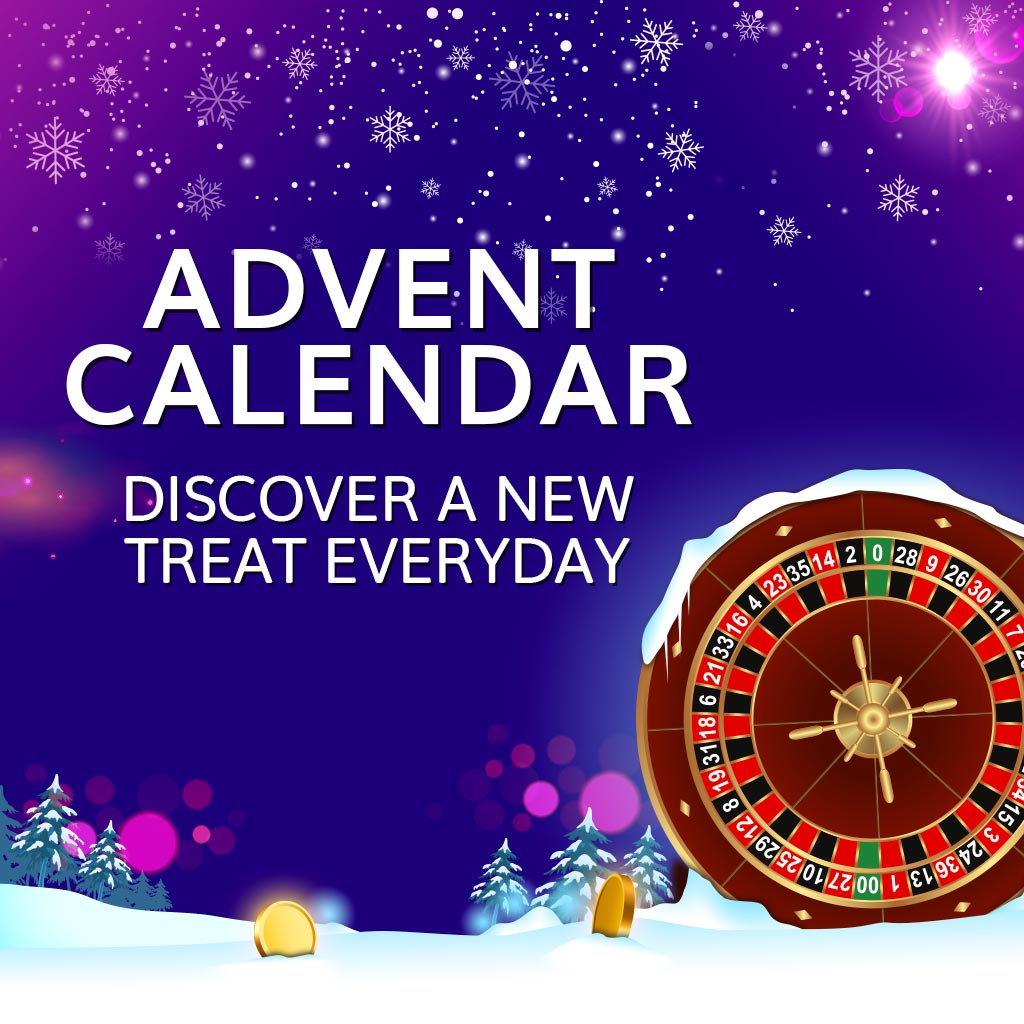 Advent Calendar at LVIP